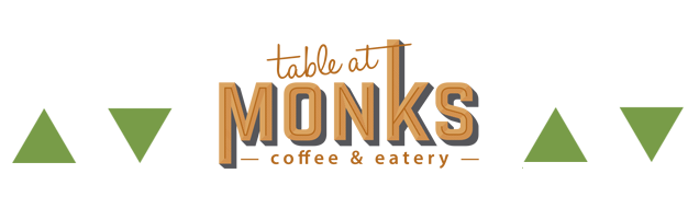 Table At Monks